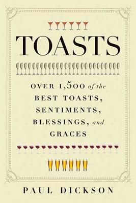 Cover for Toasts