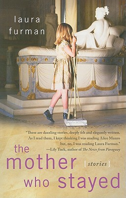 The Mother Who Stayed Cover