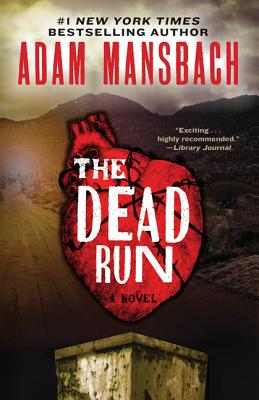 The Dead Run Cover