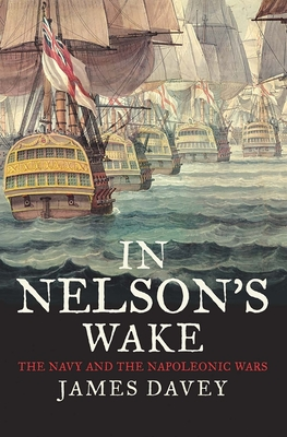 Cover for In Nelson's Wake