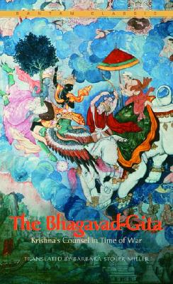 The Bhagavad-Gita: Krishna's Counsel in Time of War Cover Image