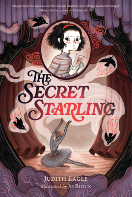 The Secret Starling Cover Image