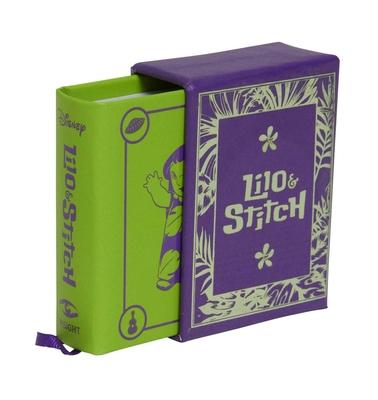 Disney: Lilo and Stitch [Tiny Book] Cover Image