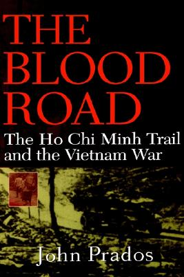 The Blood Road Cover