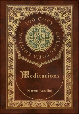 Meditations (100 Copy Collector's Edition) Cover Image