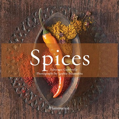 Spices Cover