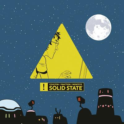 Cover for Solid State