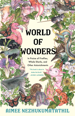 World of Wonder: Essays