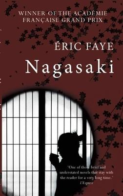 Cover for Nagasaki