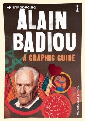 Cover for Introducing Alain Badiou