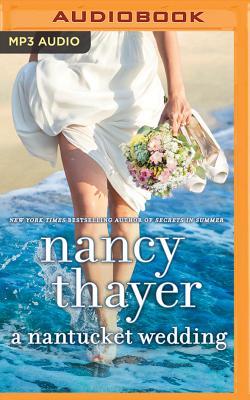 A Nantucket Wedding Cover Image