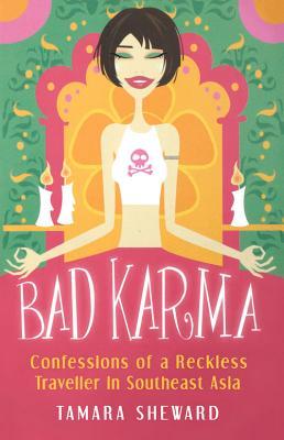 Bad Karma Cover