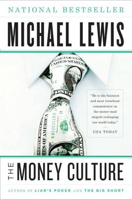 The Money Culture Cover