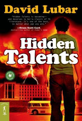 Hidden Talents Cover Image