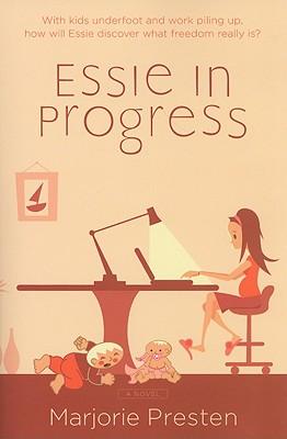 Essie in Progress Cover