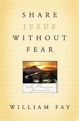 Share Jesus Without Fear Cover