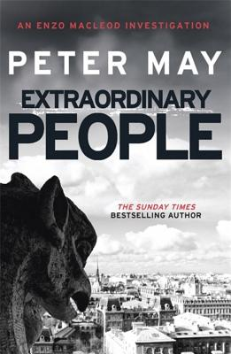 Extraordinary People Cover Image