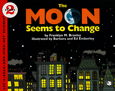 The Moon Seems to Change Cover