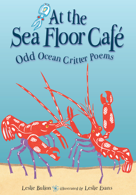 At the Sea Floor Cafe Cover