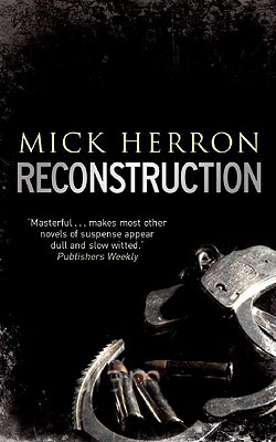 Reconstruction Cover