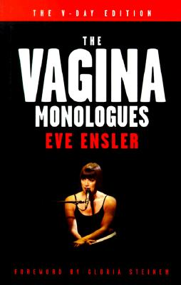 The Vagina Monologues Cover