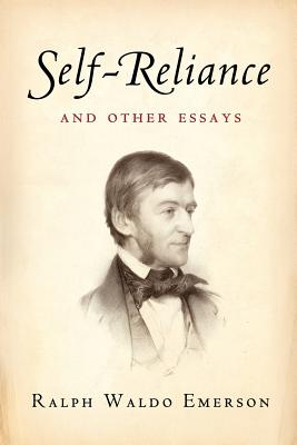 Self-Reliance and Other Essays Cover Image