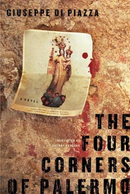 Cover for The Four Corners of Palermo