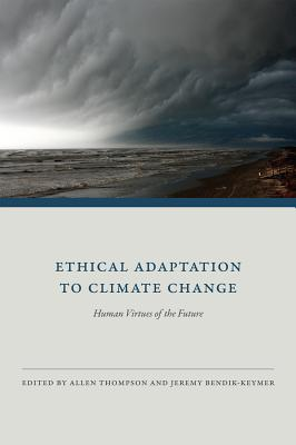 Cover for Ethical Adaptation to Climate Change