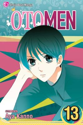 Otomen, Volume 13 Cover