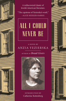 All I Could Never Be: A Novel Cover Image