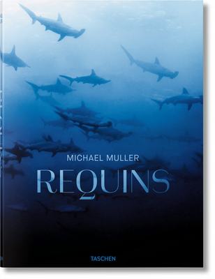 Michael Muller. Requins Cover Image