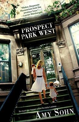 Prospect Park West Cover