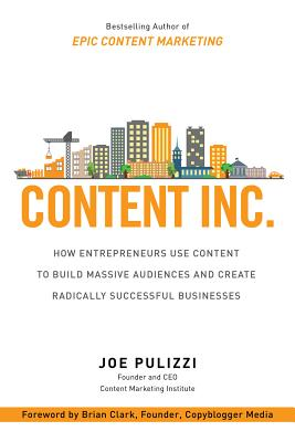 Content Inc. Cover