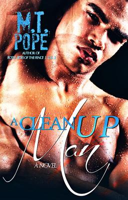 A Clean Up Man Cover Image