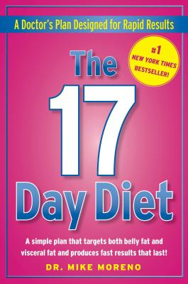 The 17 Day Diet Cover