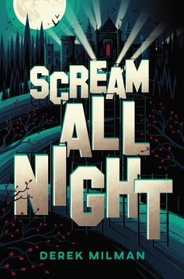 Scream All Night Cover Image