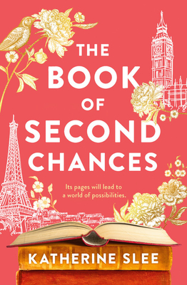 The Book of Second Chances Cover Image