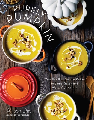 Purely Pumpkin Cover