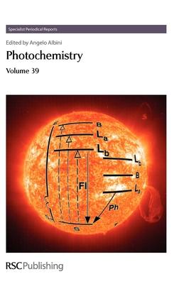 Photochemistry: Volume 39 Cover Image