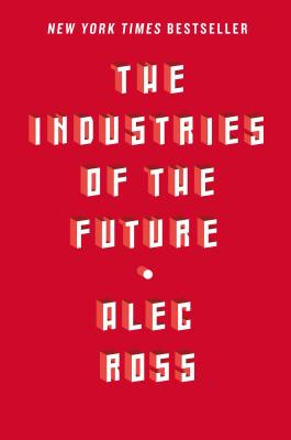The Industries of the Future Cover