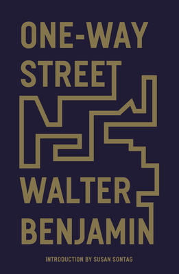 One-Way Street: And Other Writings Cover Image