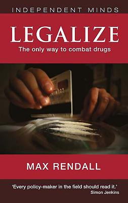 Legalize Cover