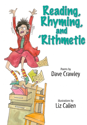 Reading, Rhyming, and 'Rithmetic Cover