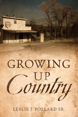 Growing Up Country Cover Image