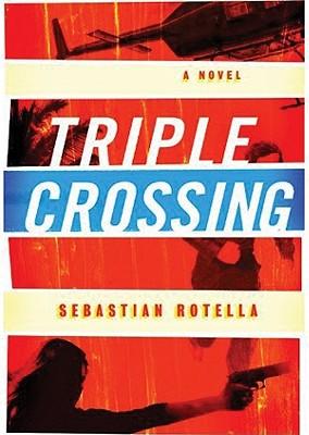Triple Crossing Cover