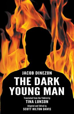 The Dark Young Man Cover Image