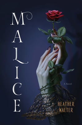 Malice: A Novel Cover Image