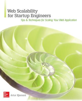 Web Scalability for Startup Engineers Cover Image