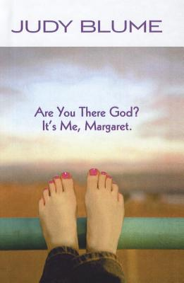 Are You There, God?: It's Me, Margaret Cover Image