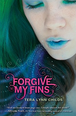 Forgive My Fins Cover Image